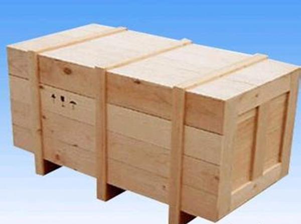 木制品包装箱